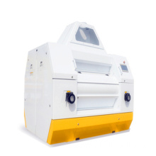 PINGLE Electronic Control Roller Mill
